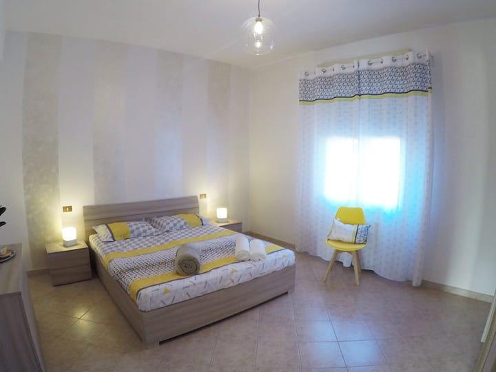 Casa Talita - between Garda & Baldo