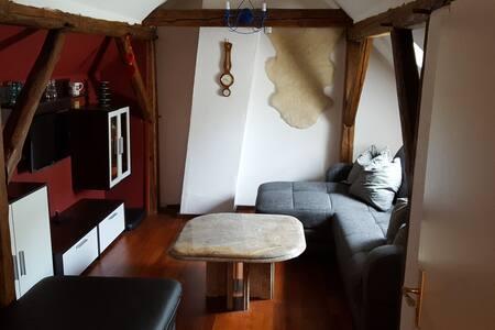 Zimmer in Hildesheim Flugplatz für bis 3  Personen - Hildesheim