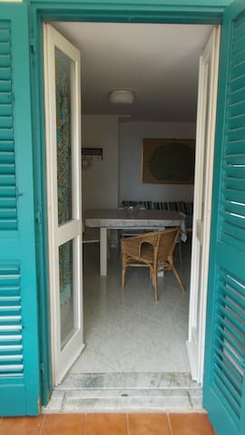 Isabel house - Cetara - Appartement