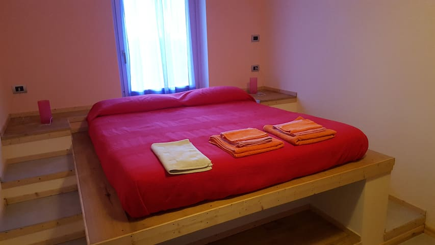 Bed & Breakfast nel cuore del Roero - Monticello d'Alba - Bed & Breakfast