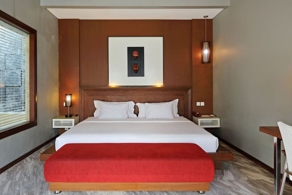 Two Bedroom Private Pool Abi Bali