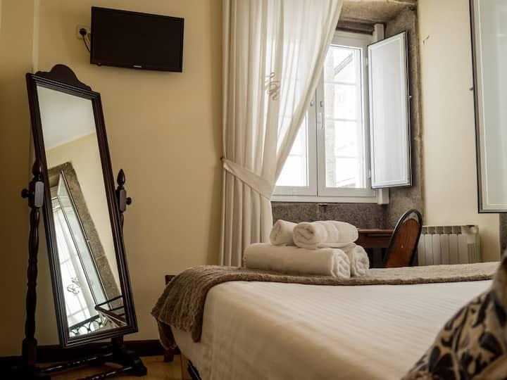 Hotel Real Santiago