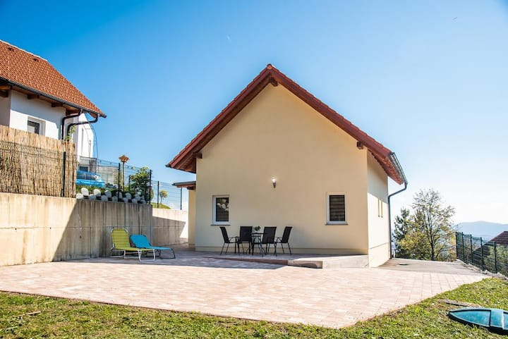 Holiday Home BOR Podčetrtek