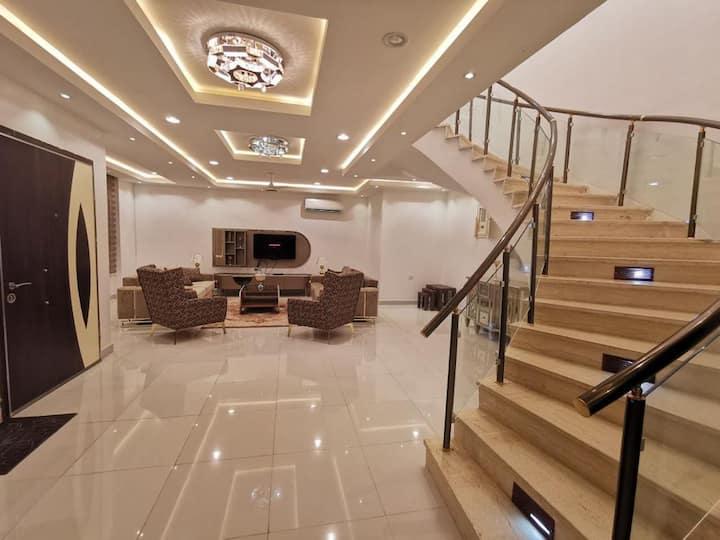 Luxurious Apartment, Riyadh, Khartoum, Sudan