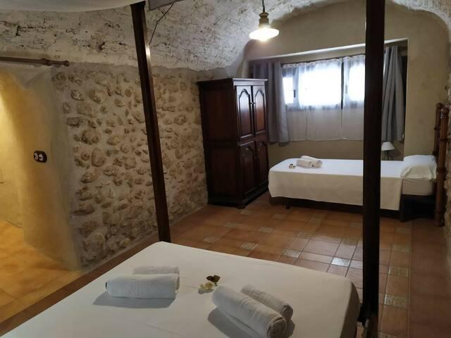 Apartament Català