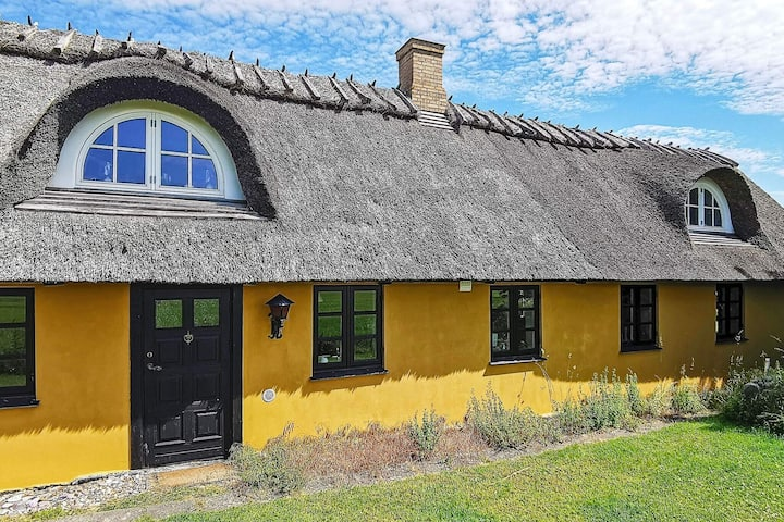 6 person holiday home in Rudkøbing