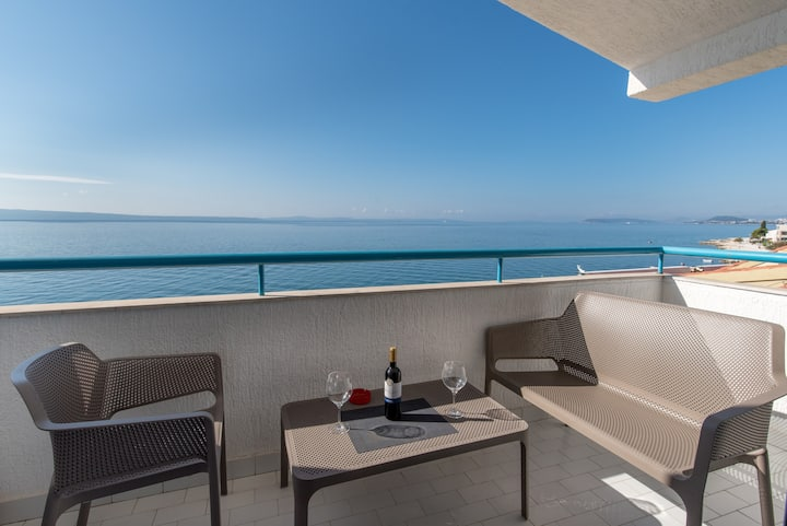 Panoramic Suite Zanic,SEAVIEW