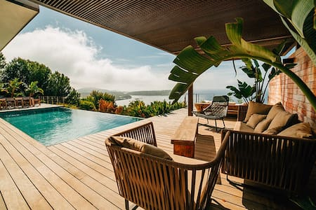 Villa with private access to bay in Ibiza - Sant Josep de sa Talaia - Maison