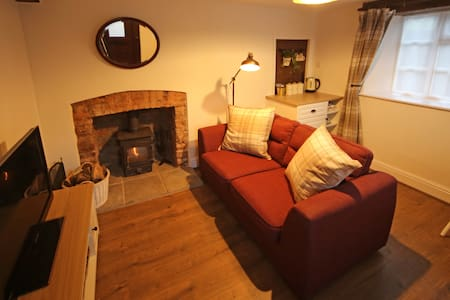 The Snug at Kiln Cottages