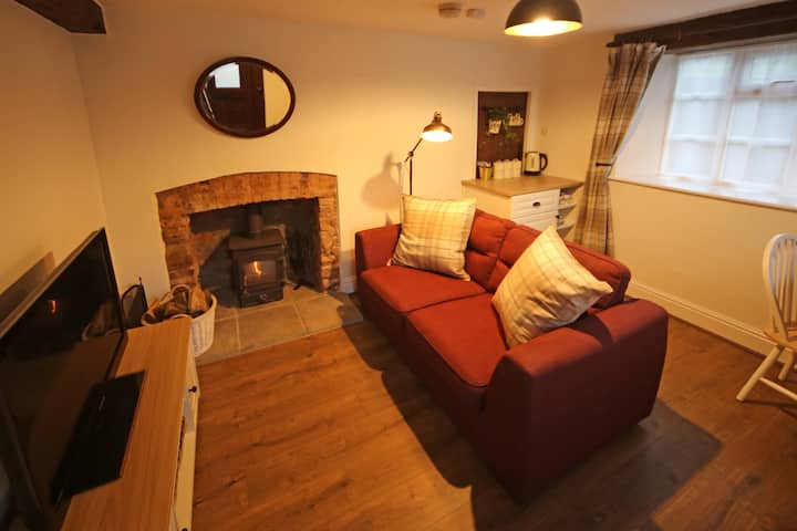 The Snug at Kiln Cottages - Cosy Character Cottage