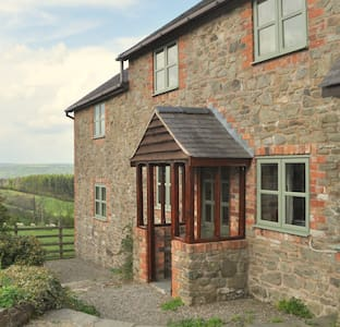HERON COTTAGE - Minsterley