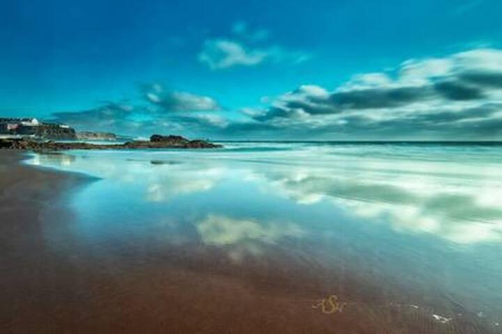Luxus Loft für 2 Personen direkt am Strand