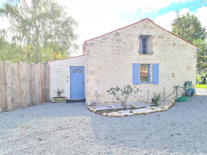 Petite Maison Charentaise