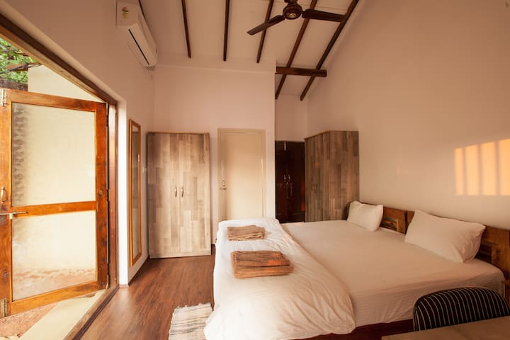 Luxurious Private Room in Agonda Beach