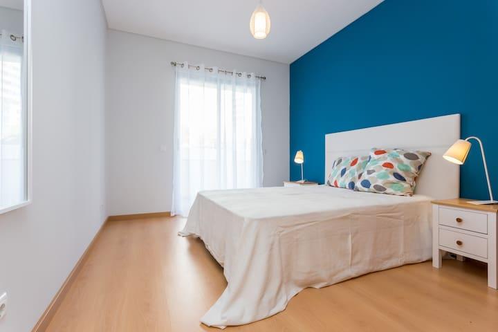 Apartamento Moderno em Portimão