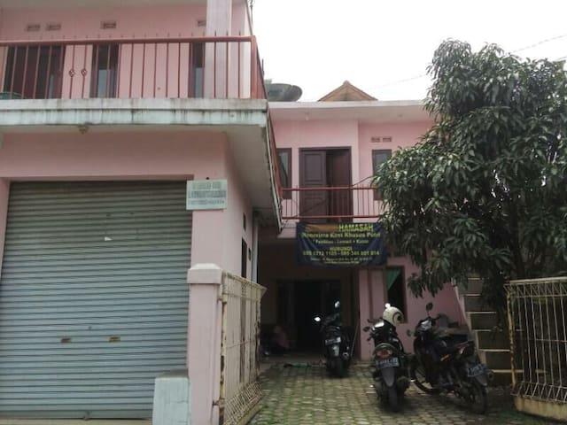 Kamar Kost Di Cijawura Bandung - Kota Bandung - House
