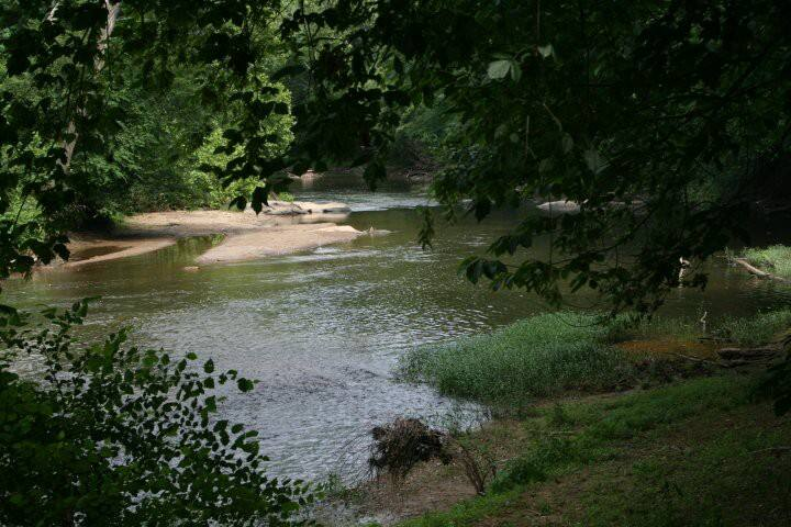 River Hills Camping - Hazel Hideaway Campsite - Rixeyville - Other
