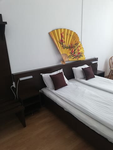 Hostel Valcea Room For 2 Guests