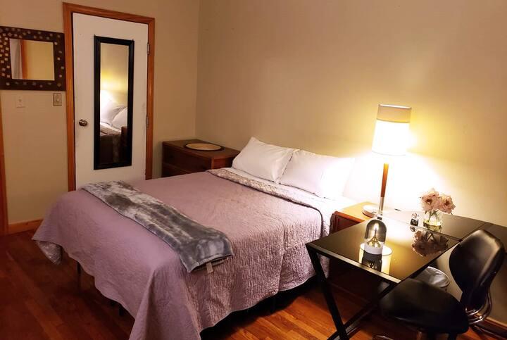 Bed Cozy 5 Malden