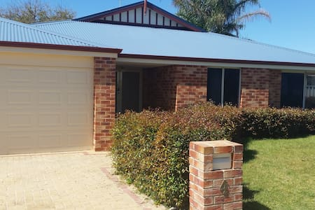 Beautiful fully-equipped family home - Erskine - Haus