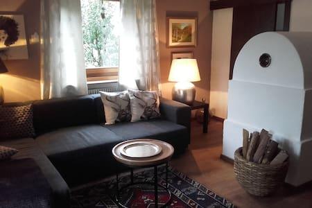 Ferienwohnung ca. 60 m² in Sterzing