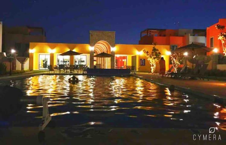 Airbnb Rincón Del Purgatorio Vacation Rentals Places