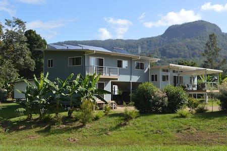 Main Arm Village Summer Holiday Home - Casa