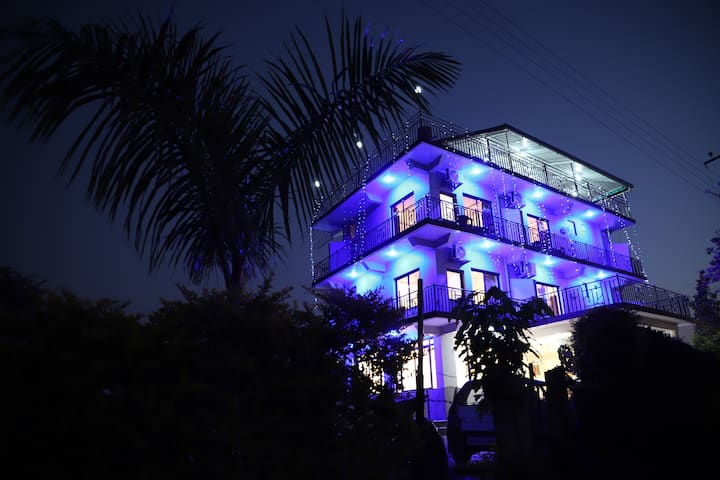 Goregeous your own holiday home at Mcleodganj