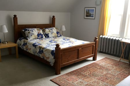 Spacious suite close to downtown - Winnipeg