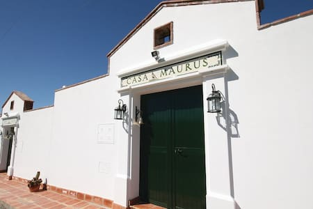 1 Bedroom Cottage in Pizarra - Pizarra