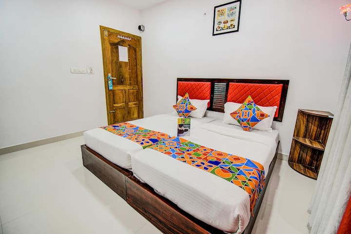 The Charming View Hotel with Executive Room