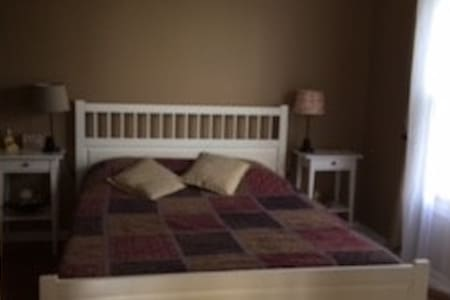 A clean and comfortable retreat in the NW suburbs - Hoffman Estates - 独立屋