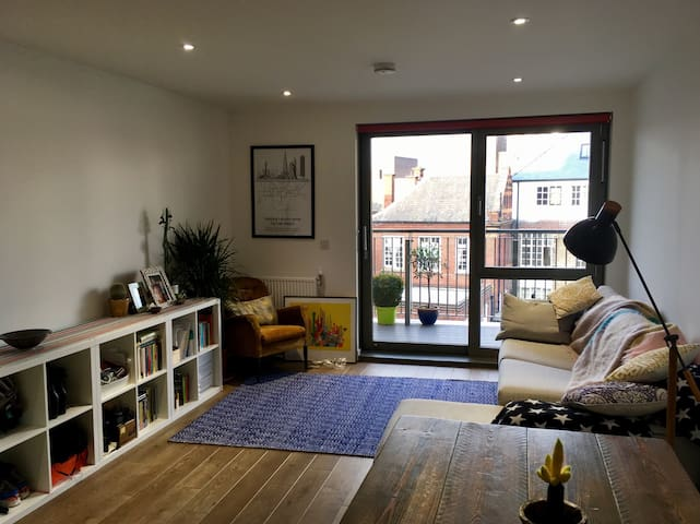 Beautiful and modern apartment - London Borough of Lambeth - Appartamento