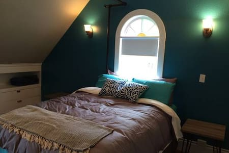 Furnished Room in Great West End Location! #12 - Portland - Gästehaus
