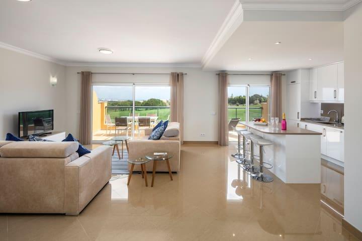 New apartment on Boavista Golf Resort & Spa - 202C