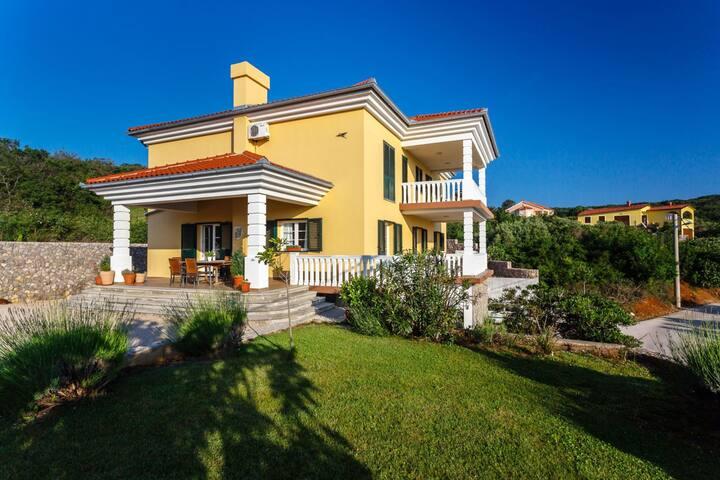 Villa Mirela - Room Mirta