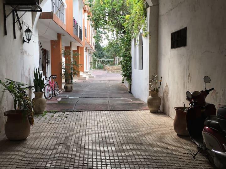 Apto. Histórica ciudad Valladolid