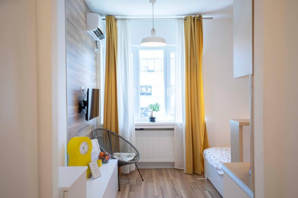 Apartment Classy Scala Studio photo 22453104