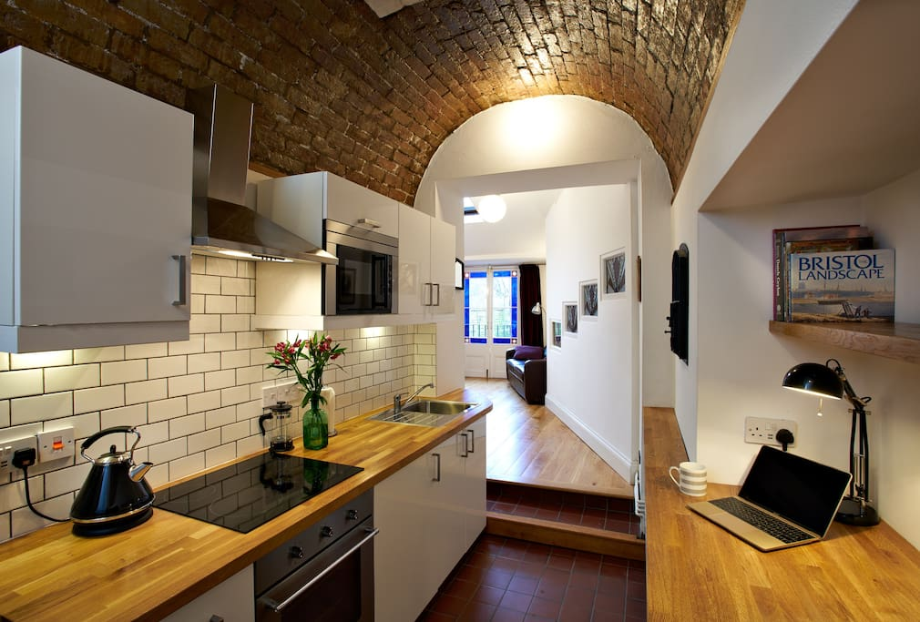 The Old Gaol, Montpelier - Apartments for Rent in Bristol ...