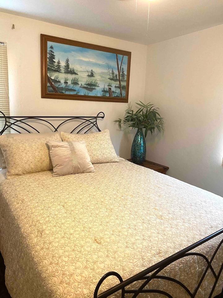 Beautiful room in Fair Oaks