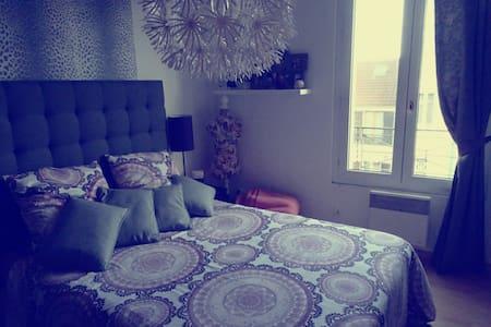 Charmant appartement 30m² à Choisy-le-roi - Choisy-le-Roi - Appartamento
