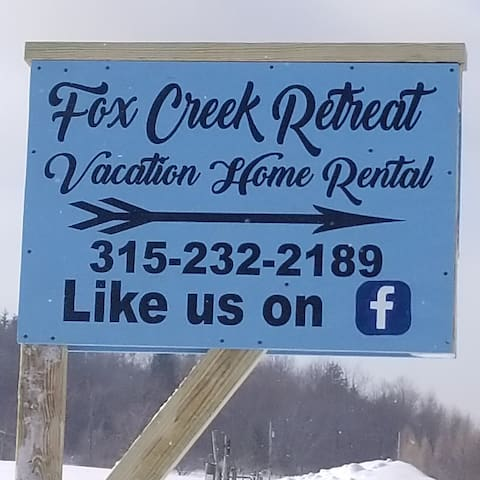 Foxcreekretreat