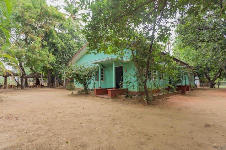 Thiru's Homestay (2) - Trincomalee - House
