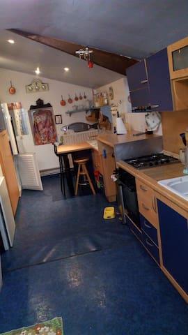 Fisherman big house/Maison Calme tout confort