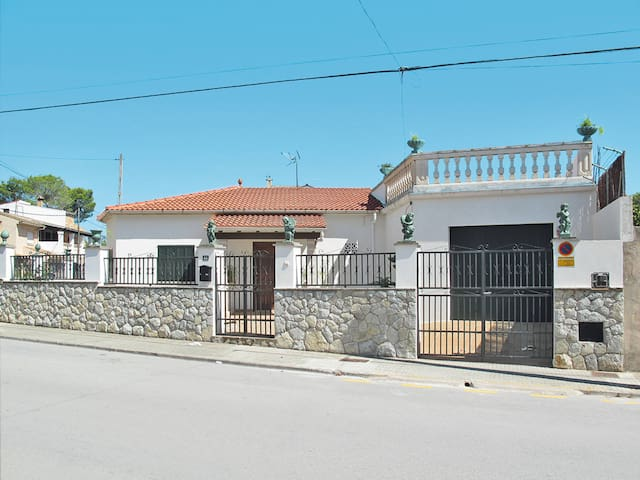 Holiday home in Marratxi