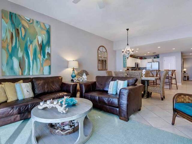 Spanish Key - 3BR Condo #207 - Perdido Key - Condominium