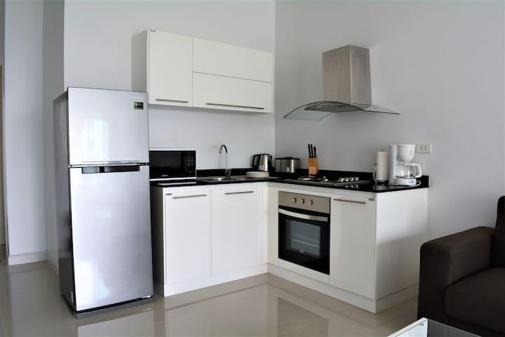 Coconut Bay Club Suite 302 - Ko Lanta Yai - Apartamento