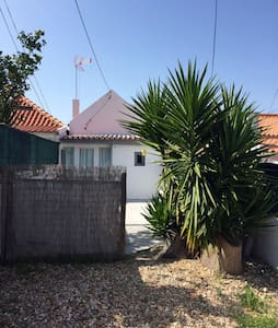 Private house in the centre of Meco, near beach! - House