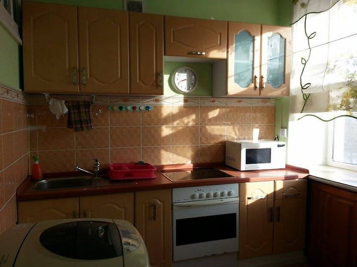 Cheap flat in the heart of UB