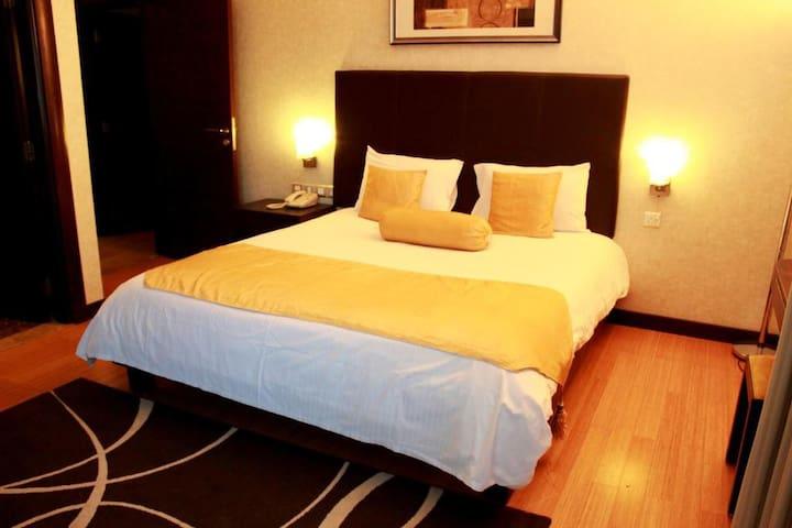 ☻§☼►♪  >> Lovely Room In The ♥ Of Deira  << ♪►☼§☻